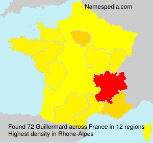 Guillermard