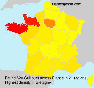 Guillouet