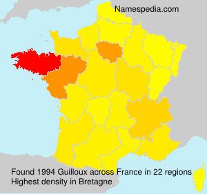 Guilloux