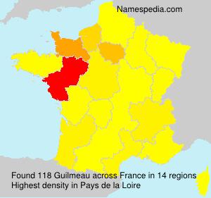 Guilmeau