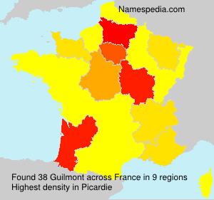 Guilmont