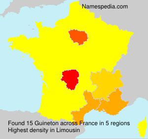 Guineton