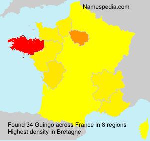Guingo