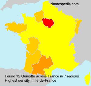 Guinotte