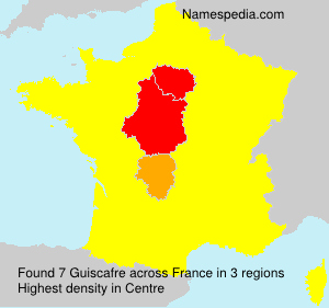 Guiscafre