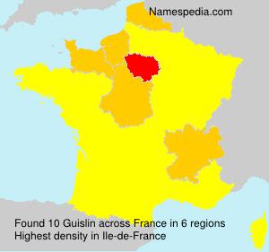 Guislin