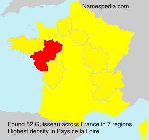 Guisseau