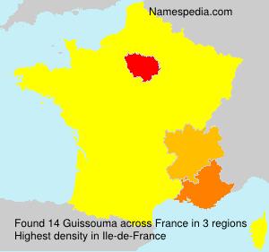 Guissouma