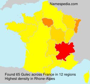 Gulec