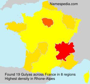 Gulyas