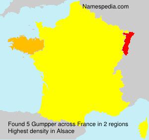 Gumpper