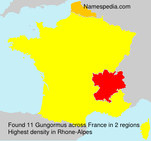 Gungormus