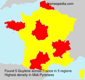 Guylene