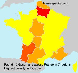 Gysemans