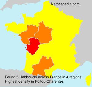 Habbouchi