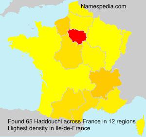 Haddouchi