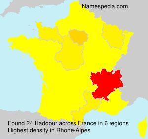 Haddour