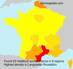 Haddouti