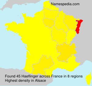 Haeflinger