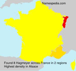 Hagmeyer