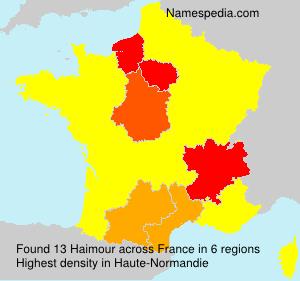 Haimour