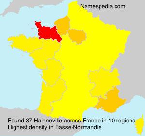 Hainneville