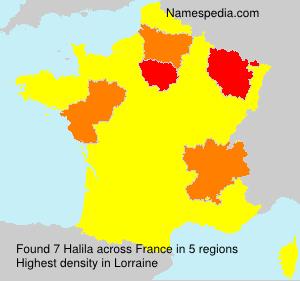 Halila