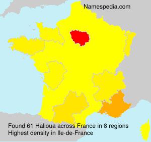 Halioua