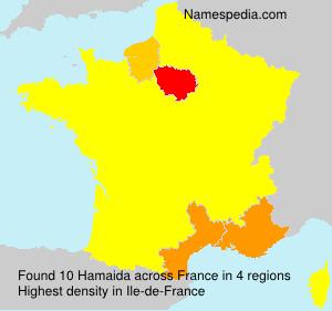 Hamaida