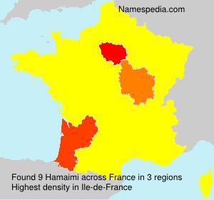Hamaimi