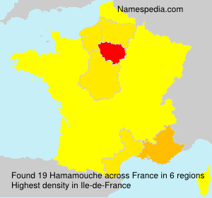 Hamamouche