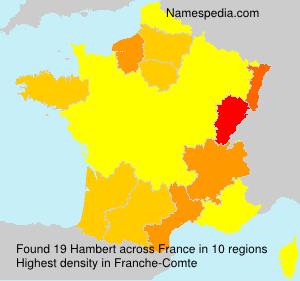 Hambert