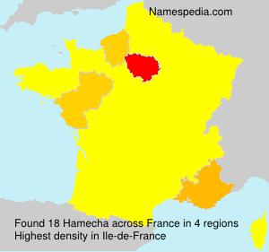 Hamecha