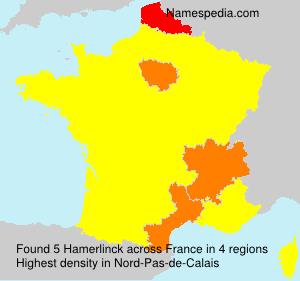 Hamerlinck