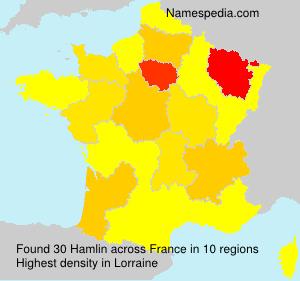 Hamlin