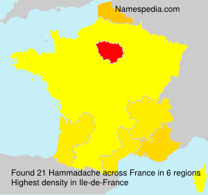 Hammadache