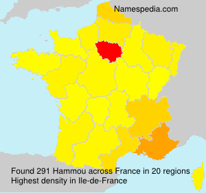 Hammou