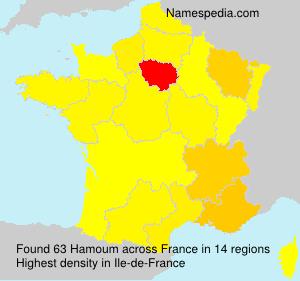 Hamoum