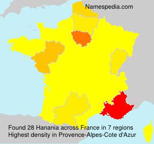 Hanania