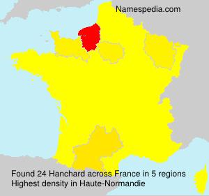 Hanchard