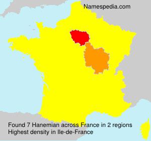 Hanemian