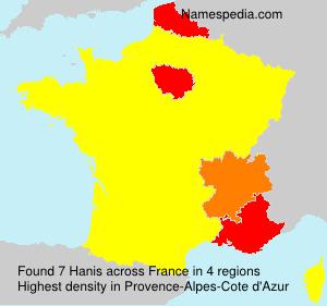 Hanis