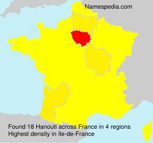 Hanouti