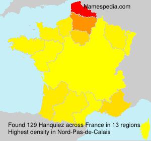 Hanquiez