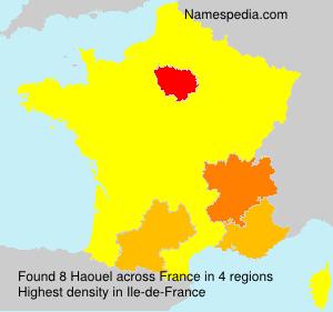 Haouel
