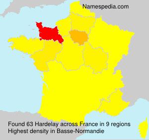 Hardelay