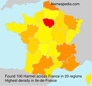 Harmel