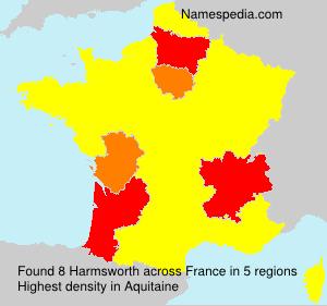 Harmsworth