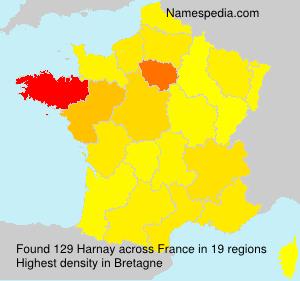 Harnay
