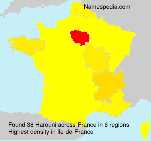 Harouni